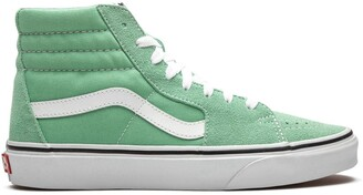 """Vans Sk8-Hi """"Neptune Green"""" sneakers"""