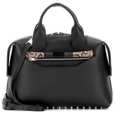 Alexander Wang Rogue Large Leather Satchel