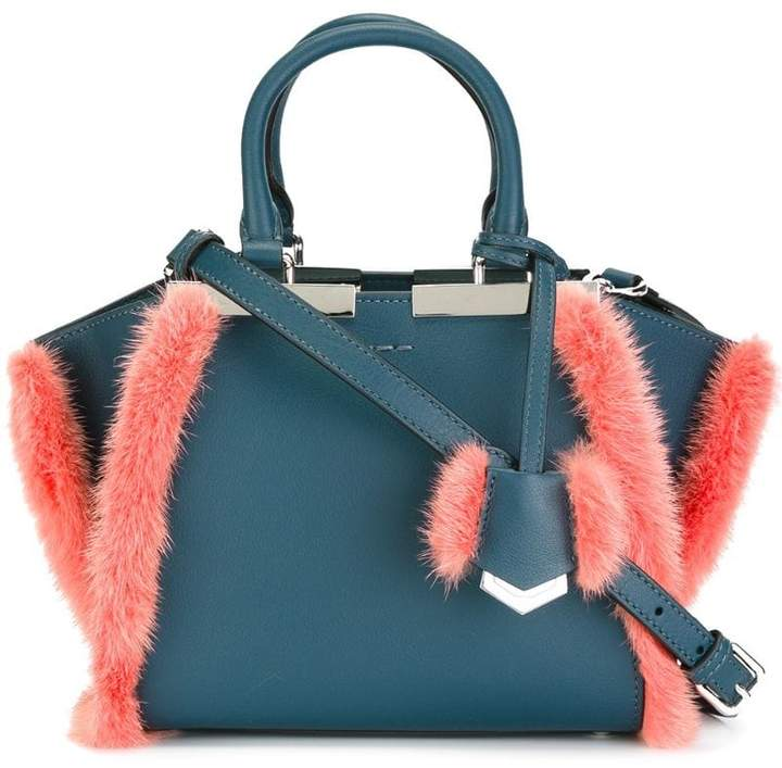 b7f9954930c5 Fendi Mini Crossbody Handbags - ShopStyle