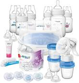 Avent Naturally Classic+ Baby Essentials Set