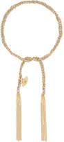 Carolina Bucci Protection Lucky 18-karat Gold