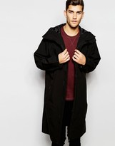 Selected Oversized Parka