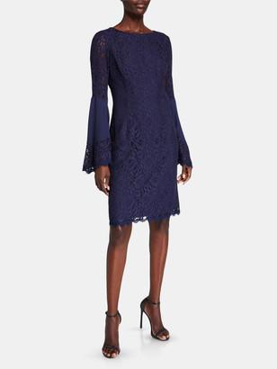 Shani Boho Lace Dress