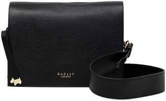 Radley H1026001 Haven Street Flap Over Crossbody Bag