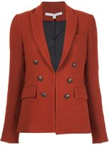 Veronica Beard button detail blazer