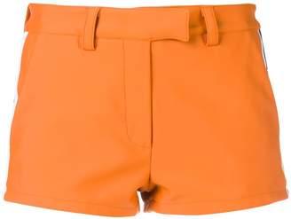 GCDS logo short shorts