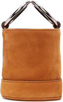 Simon Miller Tan Bonsai Bucket Bag