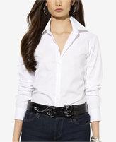 Lauren Ralph Lauren Lauren Ralph Lauren, Long-Sleeve Non-Iron Shirt