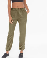 Soma Intimates X by Gottex Jogger Pants