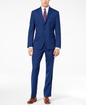 Kenneth Cole Reaction Men's Slim-Fit Suits