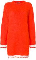 MSGM sweater dress