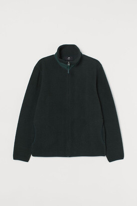 H&M THERMOLITE Jacket - Green