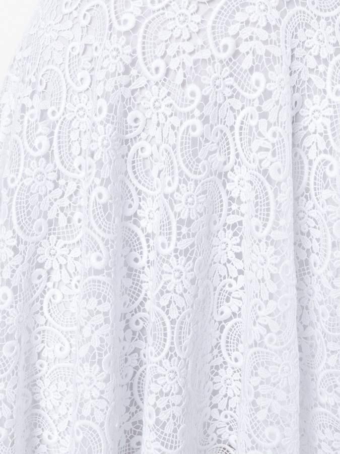 Philipp Plein Puensum dress