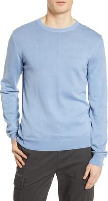 Officine Generale Neils Crewneck Sweater