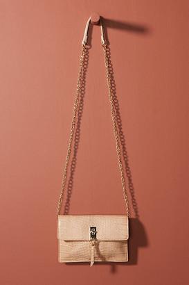 Sondra Roberts Gigi Crossbody Bag By in Pink Size ALL