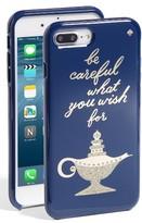 Kate Spade Magic Lamp Iphone 7 Plus Case - Blue