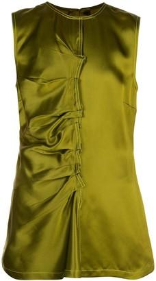 Sies Marjan Jules silk blouse