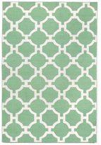 Liora Manné Floor Pattern Outdoor Rug (7'6X9'6)