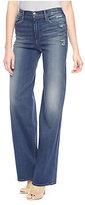 True Religion Ava Flare High Waisted Womens Jean