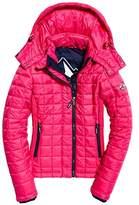 Superdry Women's G50009NPF4 Sports Jacket
