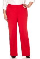 Liz Claiborne Audra Slim Pants - Plus