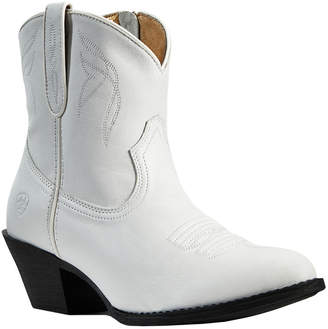 Ariat Darlin Leather Western Boot
