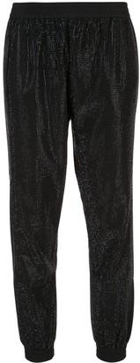 RtA Finn micro-studded trousers