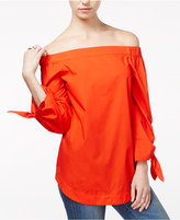 Free People Show Off-The-Shoulder Top