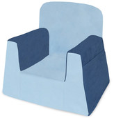P'kolino Little Reader Kids Foam Chair with Storage Compartment
