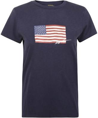 Polo Ralph Lauren Bandiera T-shirt