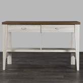 Baxton Studio Fillmore Desk Gracie Oaks
