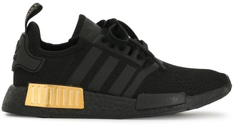 adidas Low-Top Lace-Up Trainers