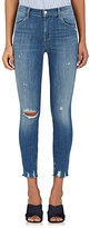 J Brand Women's Alana Crop Skinny Jeans