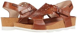 PIKOLINOS Mahon W9E-0853 (Brandy) Women's Shoes