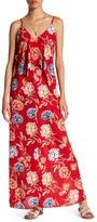 Romeo & Juliet Couture Floral Maxi Dress
