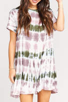 Show Me Your Mumu Gant Flow Tunic Dress