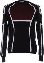 Bikkembergs Sweaters - Item 39698794