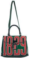 Delvaux Red Clear Vinyl Limited Edition Hero Brilliant MM NEW Tote Handbag
