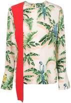 Stella McCartney Clare Paradise top
