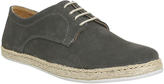 Ask the Missus Fiesta Lace Up Espadrilles