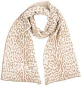 Jimmy Choo Oblong scarves - Item 46529063