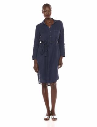 Velvet by Graham & Spencer Women's Nandy Shirt Dress