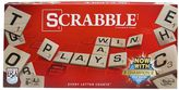 Hasbro Scrabble Word Game by