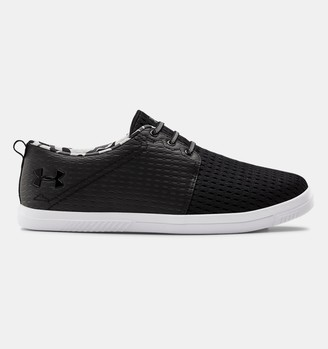 Under Armour Men's UA Street Encounter IV Coated Mesh Slides