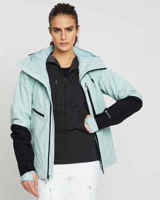 The North Face Lostrail Snow Jacket
