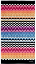 Missoni Home Stan Beach Towel