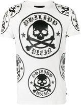 Philipp Plein Plum T-shirt