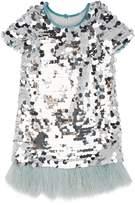 Aristocrat Kids Sequin T-ShirtDress