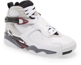Jordan 8 Retro High Top Sneaker