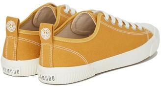 Komodo Eco Sneako Classic Womens - Mustard